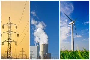 Die Wirtschaft beklagt sich über hohe Energiepreise. Dabei wird sie schon kräftig von den Verbrauchen subventioniert. Foto: fotolia