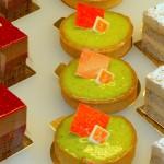 Kuchen ohne Zucker? Völlig undenkbar.  Foto: sia