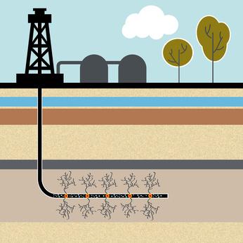 Fracking lohnt sich nicht