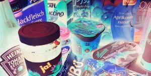 Viele fertige Lebensmittel enthalten Zucker. Foto: sia