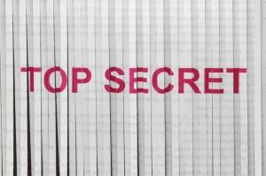 Geheimsache Freihandelsabkommen: Die Geheimniskrämerei hat großen Schaden angerichtet.   Foto: iStock
