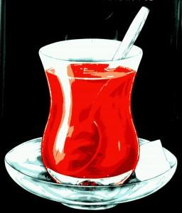 Wie viel Löffel Zucker in den Tee kommt, kann jeder selbst bemessen. Wie viel Zucker etwa im Früchtemüsli steckt, ist dagegen nicht so einfach festzustellen.   Foto: sia