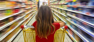 Überzuckert: Wie die Lebensmittelindustrie Kinder verführt
