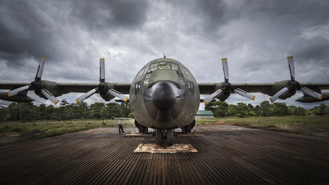 Giftiges Erbe – Agent Orange und der Vietnam Krieg