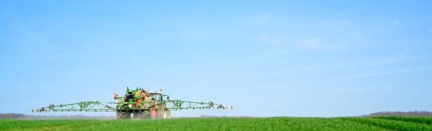 Der Streit um Glyphosat: Im Zweifel gegen das Gift