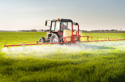 Dossier Pestizide und Glyphosat
