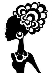 Les femmes en Afrique, elles ont souvent une vie dure. Photo: Grandora/Pinterest