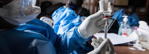 Ebola bringt Tod und Geld